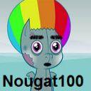 nougat100