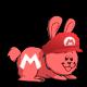 Mario M-538.43