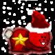 [SantaBunny]